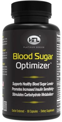 best supplement for blood sugar